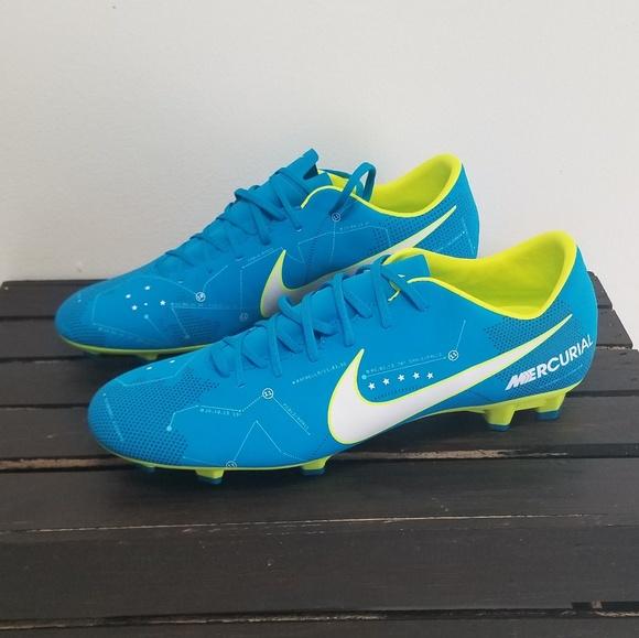 online store 1b73b 6094d Nike Mercurial Victory VI Neymar NWT